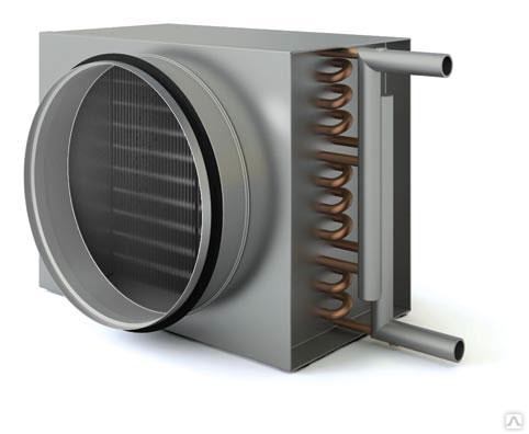Водяной теплообменник уфа газовый рекуперативный теплообменник